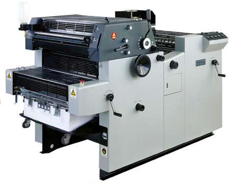 Offset Printer,Flexo Printer