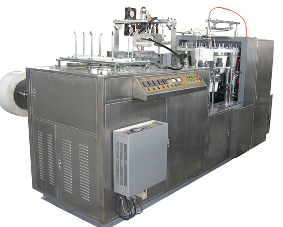 LBZ-LE Paper Bucket Machine,super paper cup machine